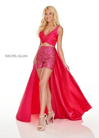 Rachel Allan Style #7059