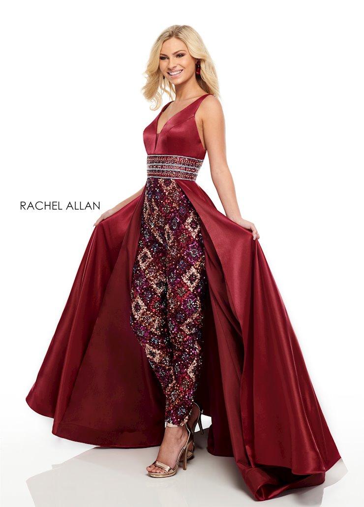 Rachel Allan Style #7061