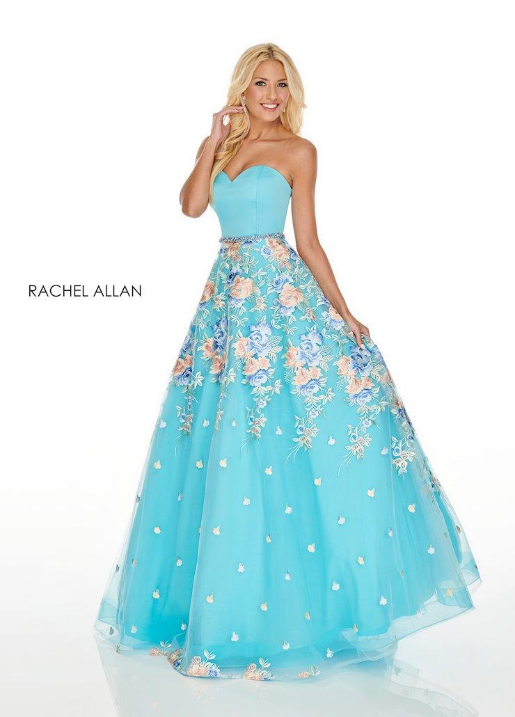 Rachel Allan Style #7063 Image