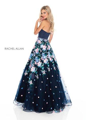 Rachel Allan  7063