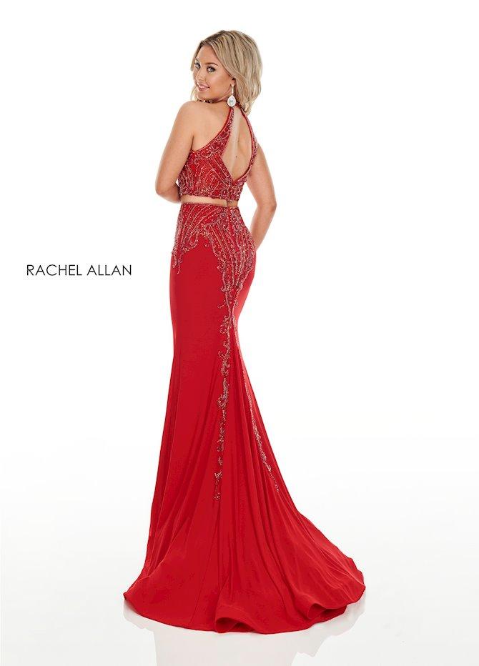 Rachel Allan 7064