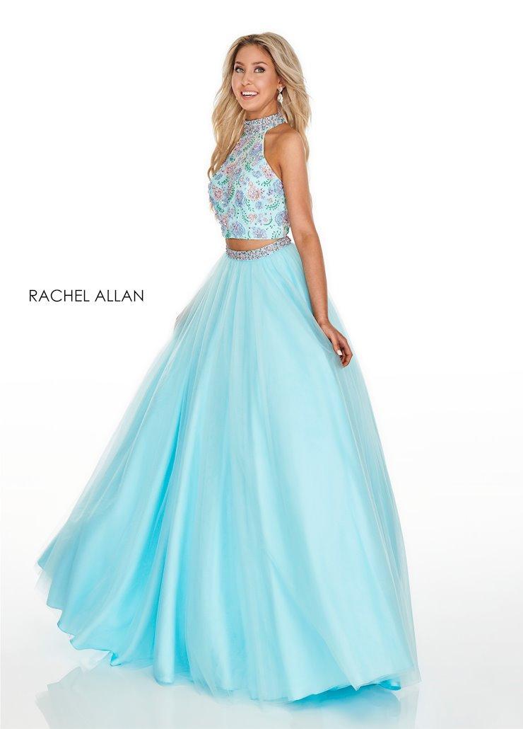 Rachel Allan Style #7066