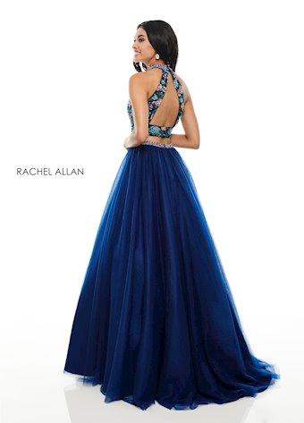 Rachel Allan  #7066