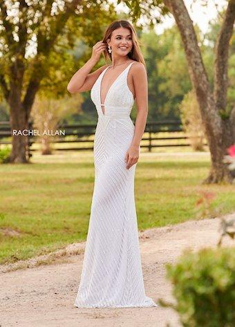 Rachel Allan Style #7067