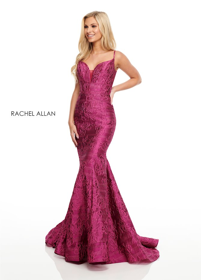 Rachel Allan 7068