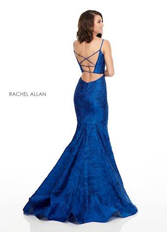 Rachel Allan Style #7068