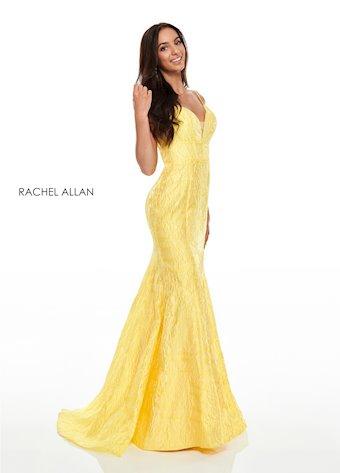 Rachel Allan  #7068