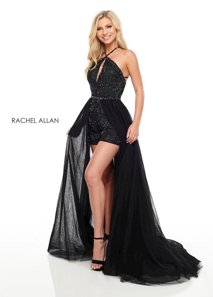 Rachel Allan Style #7070