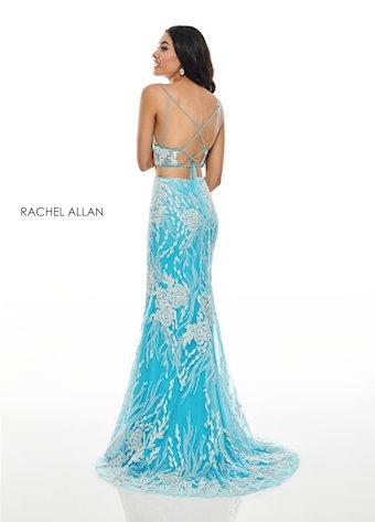 Rachel Allan  #7072