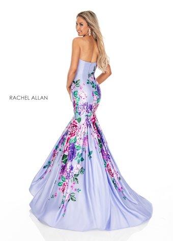 Rachel Allan  #7073