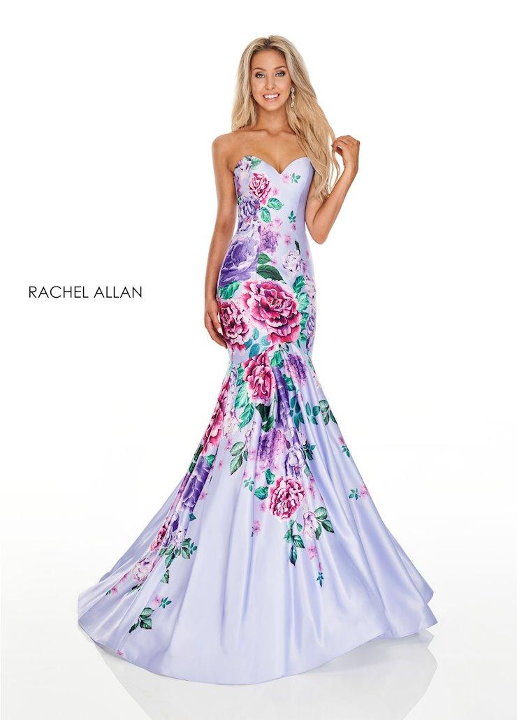Rachel Allan Style #7073