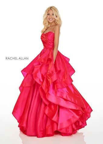 Rachel Allan Style #7074