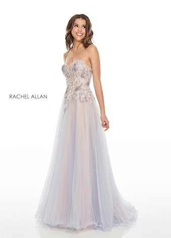 Rachel Allan Style #7076