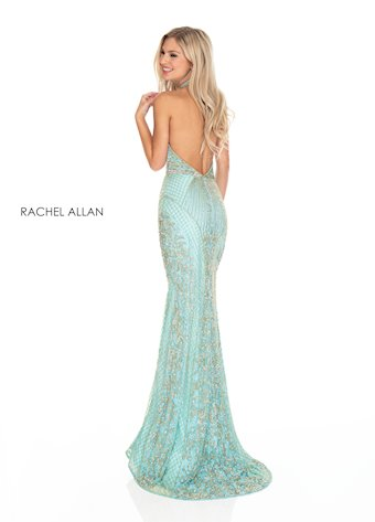 Rachel Allan  #7077
