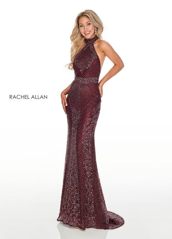 Rachel Allan 7077