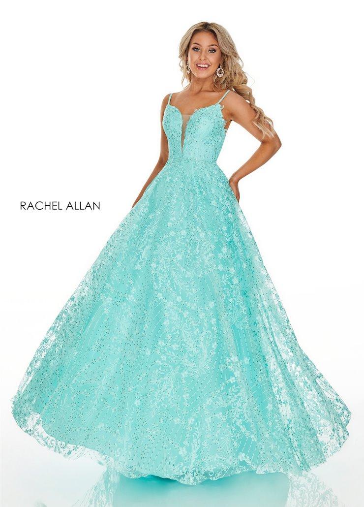 Rachel Allan Style #7078 Image