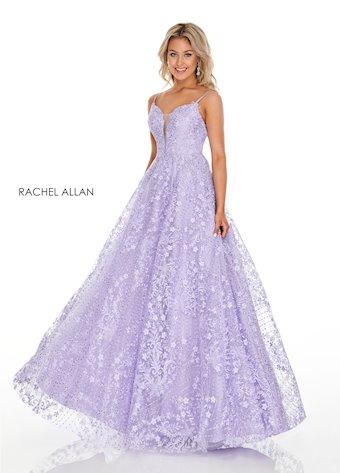 Rachel Allan 7078
