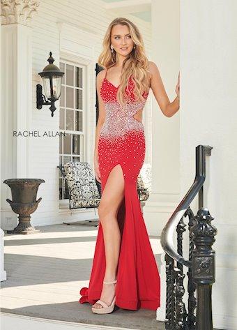 Rachel Allan  #7081