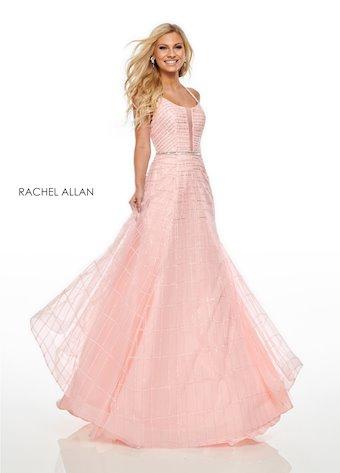Rachel Allan Style #7082