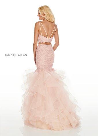 Rachel Allan  #7083