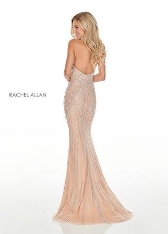 Rachel Allan Style #7084