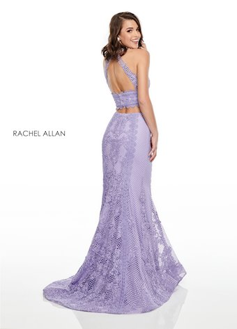 Rachel Allan  #7088
