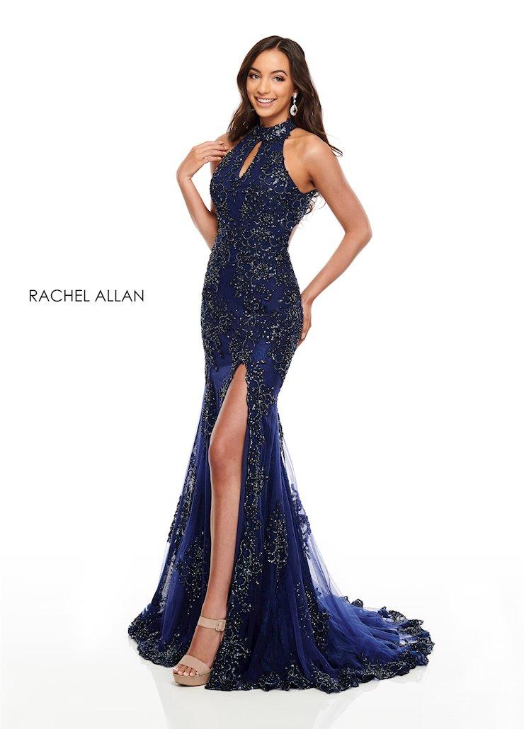Rachel Allan Style #7090