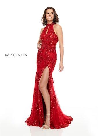 Rachel Allan  #7090
