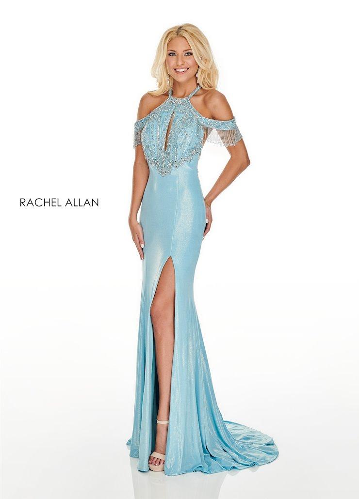 Rachel Allan Style #7091