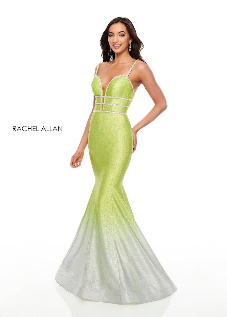 Rachel Allan Style #7092