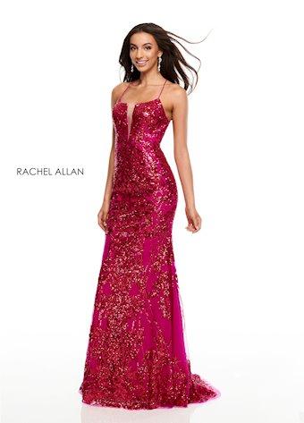 Rachel Allan Style #7093