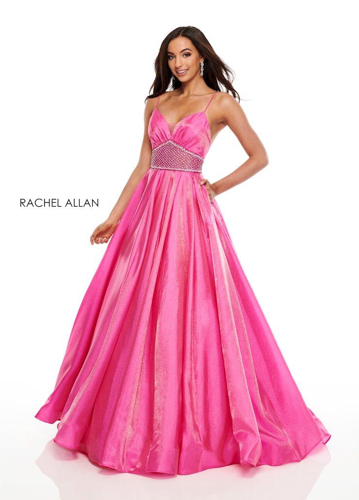 Rachel Allan Style #7094