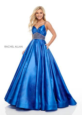 Rachel Allan  7094