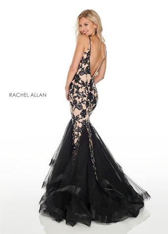 Rachel Allan 7096
