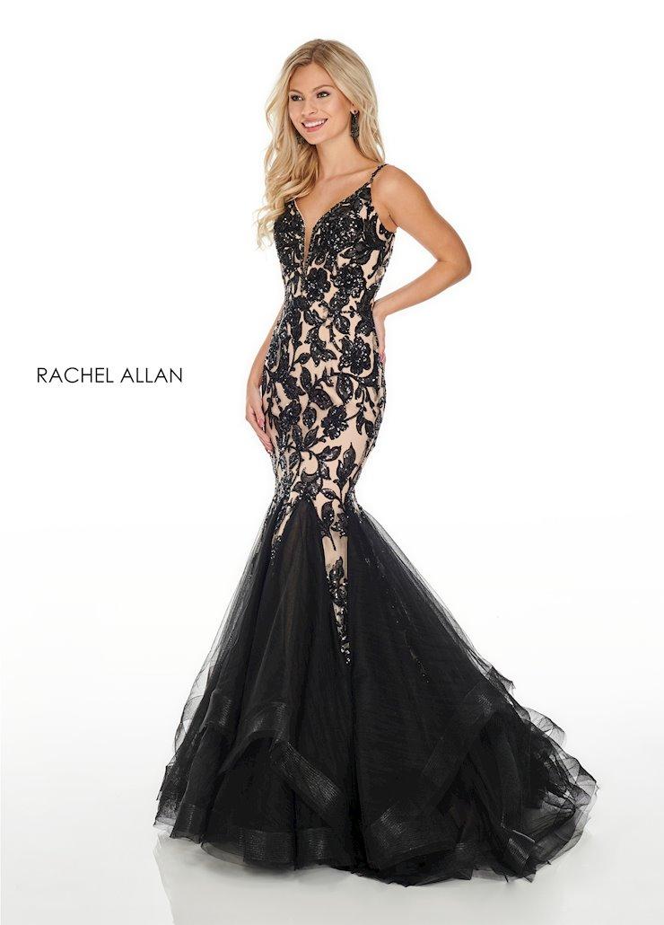 Rachel Allan Style #7096