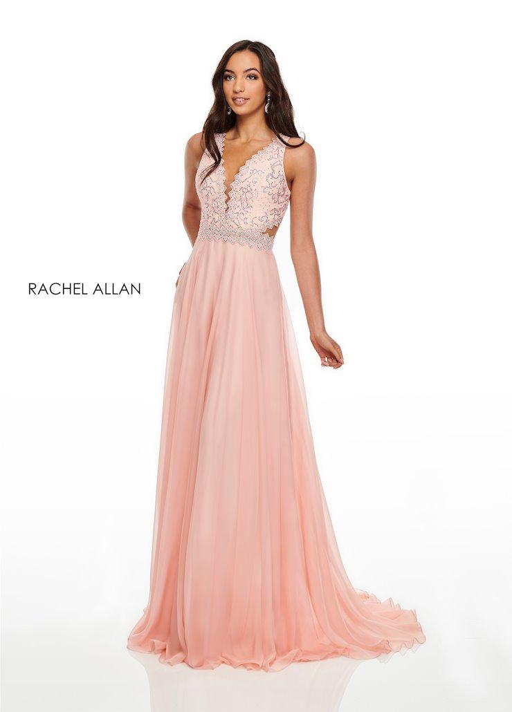 Rachel Allan Style #7097