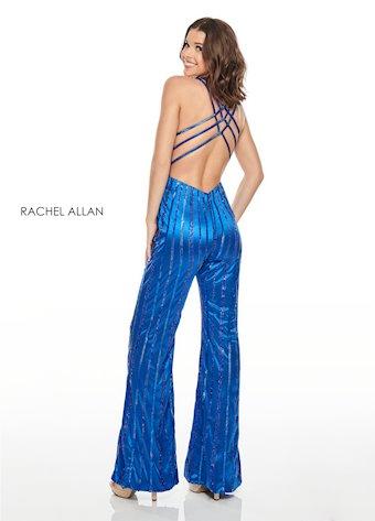 Rachel Allan  7098