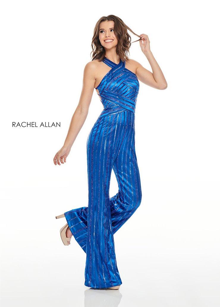 Rachel Allan Style #7098