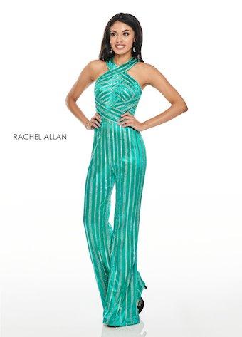 Rachel Allan  #7098