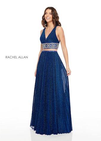 Rachel Allan Style #7099