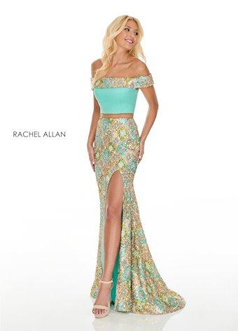 Rachel Allan 7101