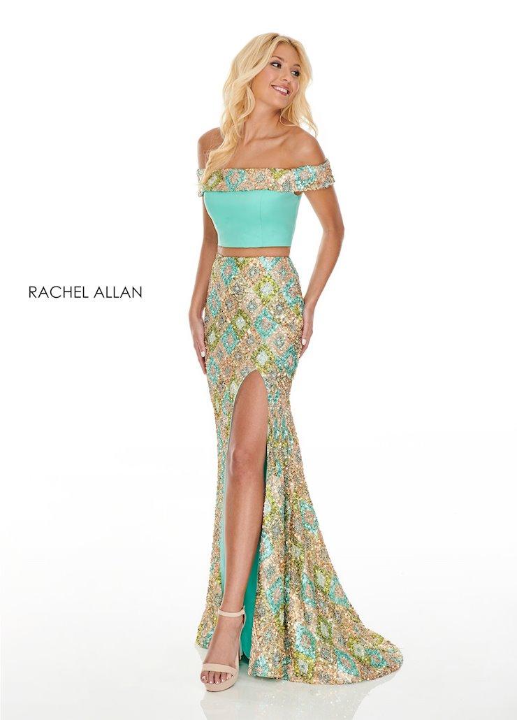 Rachel Allan Style #7101 Image
