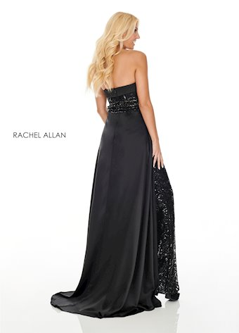 Rachel Allan Style #7102