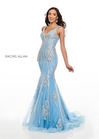 Rachel Allan Style #7103