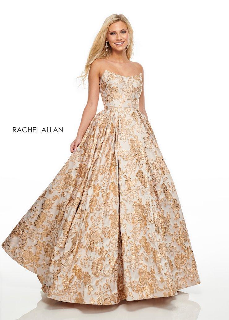 Rachel Allan Style #7104