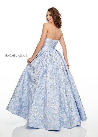 Rachel Allan  7104