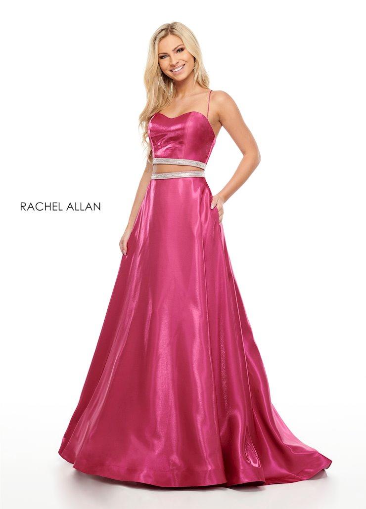 Rachel Allan Style #7106