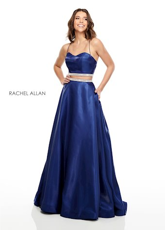 Rachel Allan  #7106