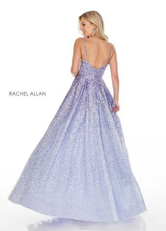 Rachel Allan  #7107