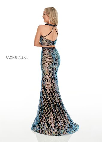 Rachel Allan Style #7110